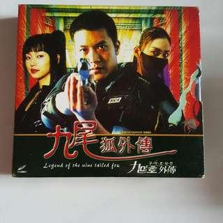 Selling Movie N Drama