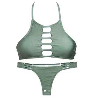 Bikini/ Bathers/ Swimsuit Size 6-8