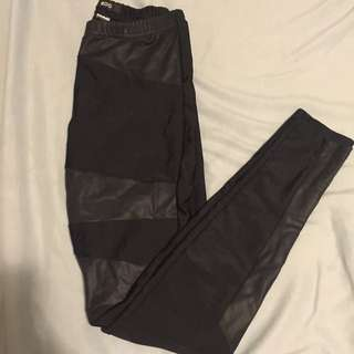 UO Black Leggings