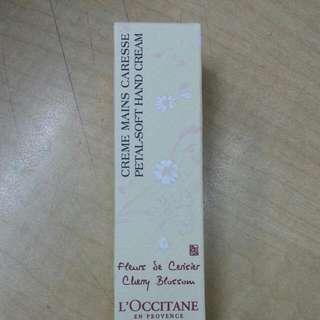 L'Occitane Hand Cream  30ml