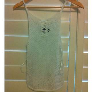 PENDING - BNWT Knit Top