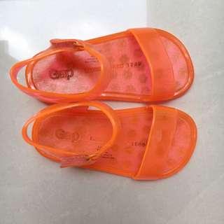 Baby GAP Jelly Sandal