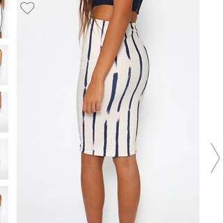 Peppermayo skirt