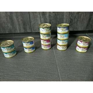 Fancy Feast Canned Food