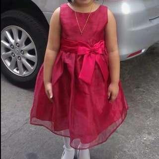 Formal Dress For Kids