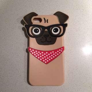 Typo Dog Iphone 5/5s Case