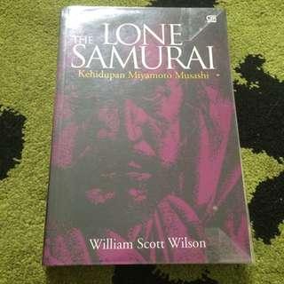 The Lone Samurai (Kehidupan Miyamoto Musashi)