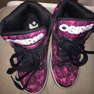Osiris Hightops