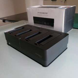 HOTWAY PROBOX HDD DOCKING STATION