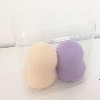 Blending sponge/makeup sponge/beauty blender