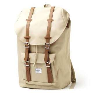 HERSCHEL LITTLE AMERICA 23.5L Backpack