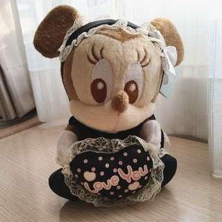 🚚 女僕米妮寶寶 / 怪物豬🐷