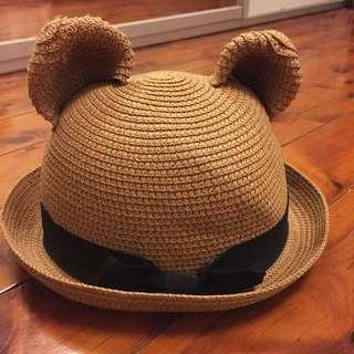 Cute Korean Style Hat