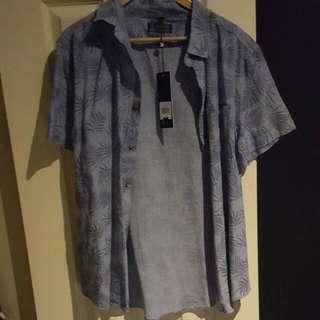 Bauhaus Xl Never Worn Shirt