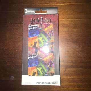 Harry Potter iPhone 5 Hard Case