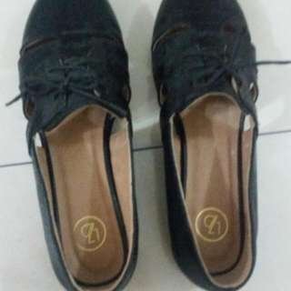 Shoes/loafer