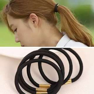 🇰🇷韓國金屬髮圈