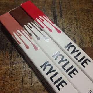 Kylie Lipliners