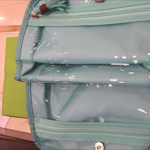 愛麗絲對折收納包
