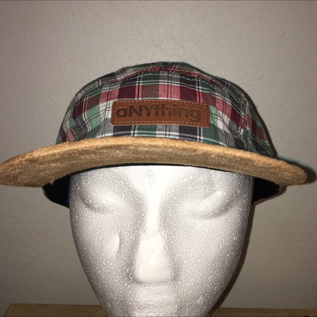 A New York Thing 5 panel Multi Brand new