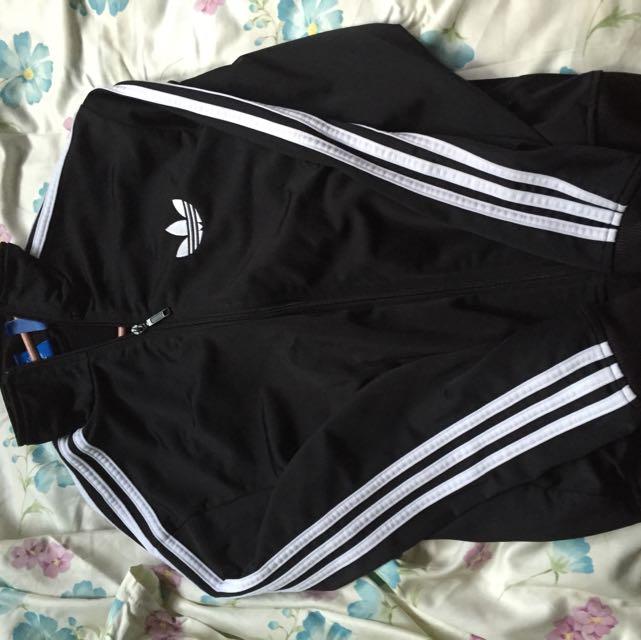 Adidas Sports Jacket: Need Gone ASAP