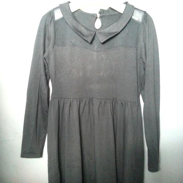 Black Dress Wednesday