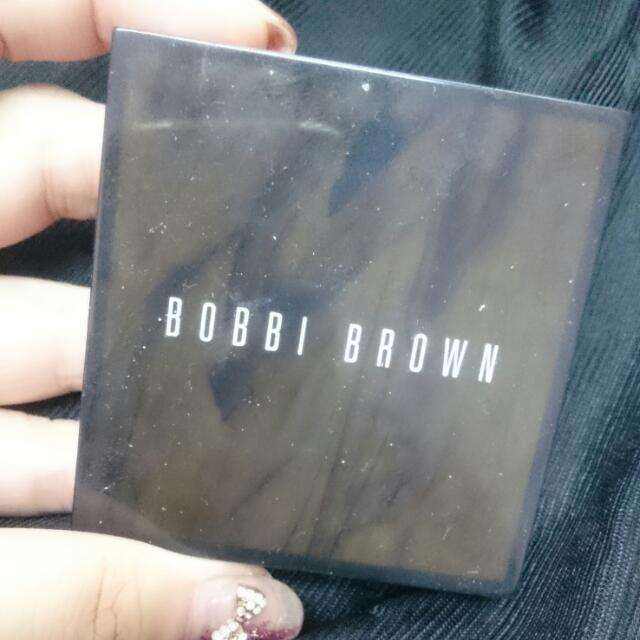 Bobbi Brown 八色眼影盤