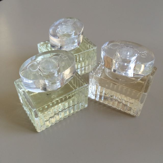 chloe perfume 5ml (3 Of Them)