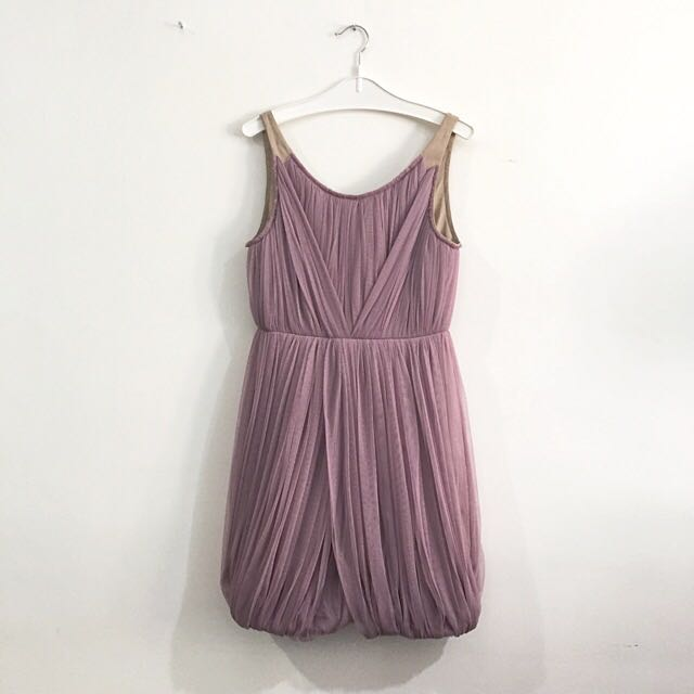 CIEL Tulle Dress