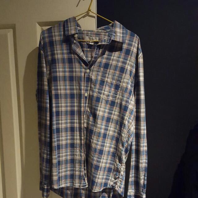 Country Road Shirt Size Medium