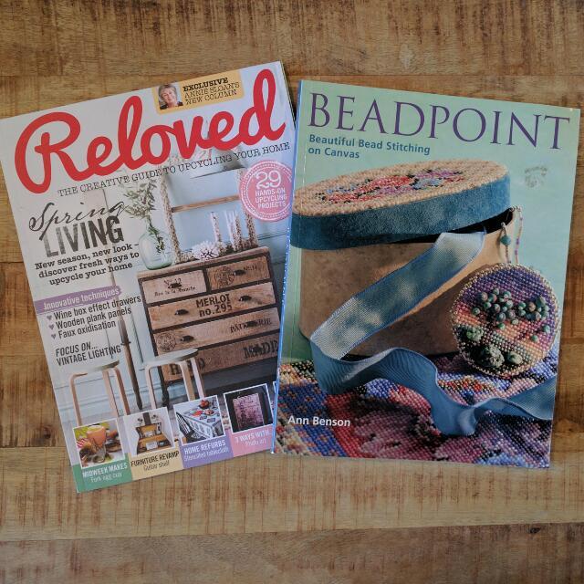 Craft and DIY Magazines