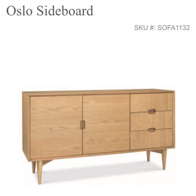 WANTED:  Danish Style Sideboard/ Buffet