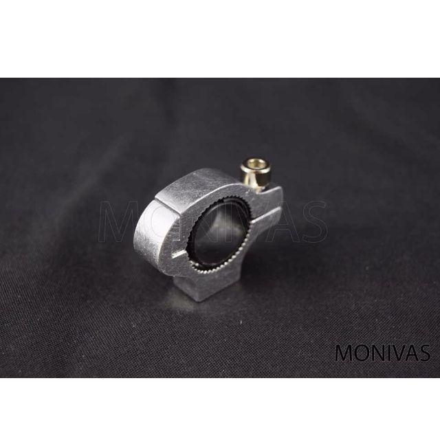 Headlight Metal Mount (Model A)