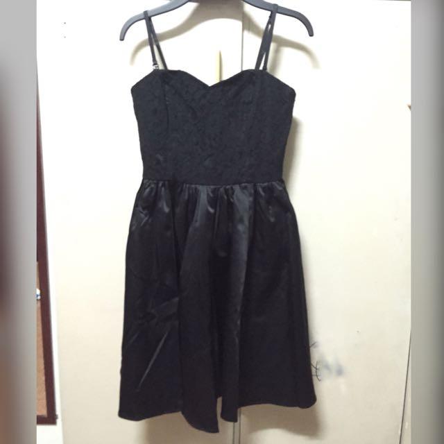 H&M Little Black Dress