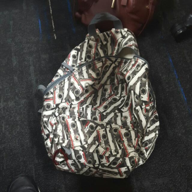 Hot Mixtape Bag