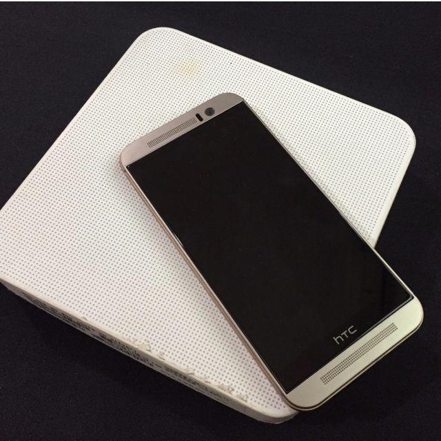 HTC M9 32G 銀金色