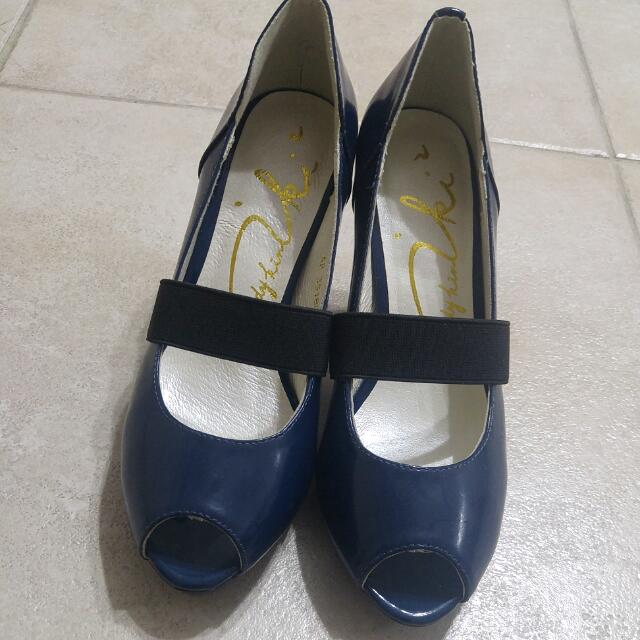 IKI2 高跟鞋