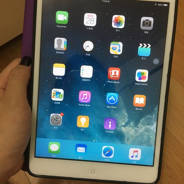 iPad Mini Wifi16