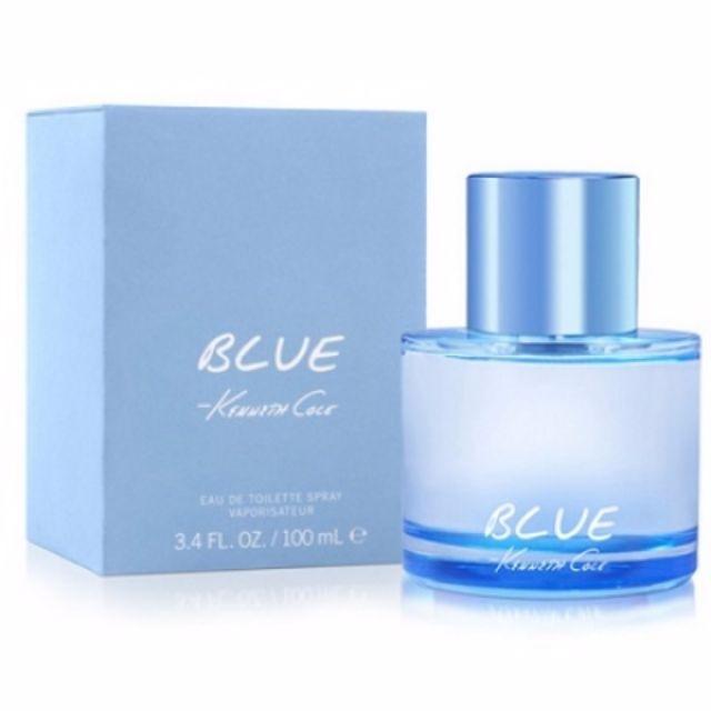 KENNETH COLE BLUE 男性淡香水