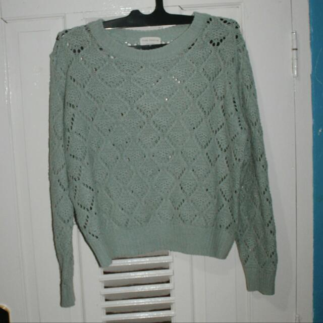 Knit Tosca Sweater