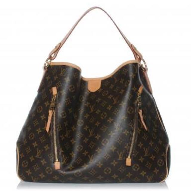 Louis Vuitton Delightful GM Monogram