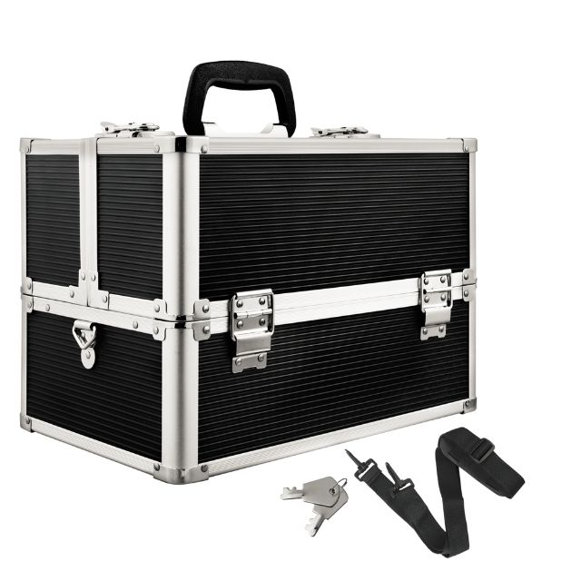 Makeup Cosmetic Beauty Case