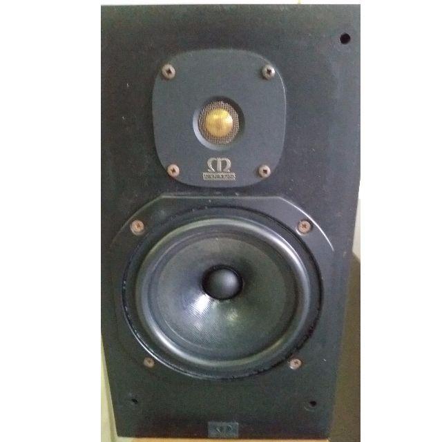 Monitor Audio 9 Gold MKII bookshelf speakers good reviews nt
