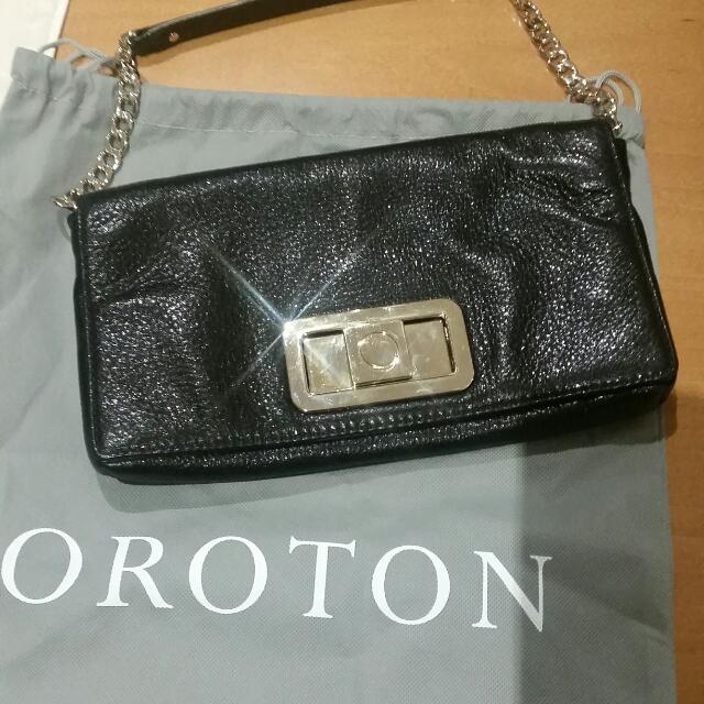 Oroton Evening Bag