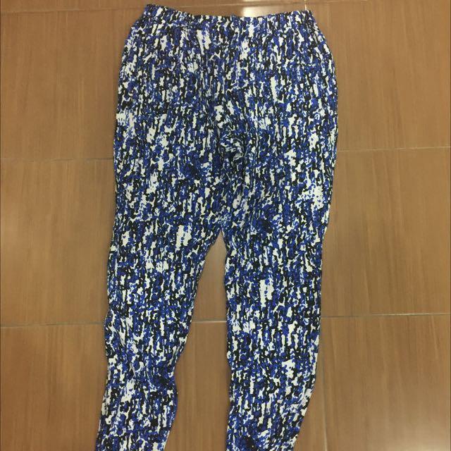 Pants ( Mango)