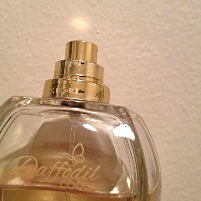 Perfume -daffodil Cool
