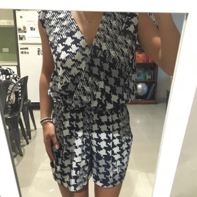 Romper bought in NYC