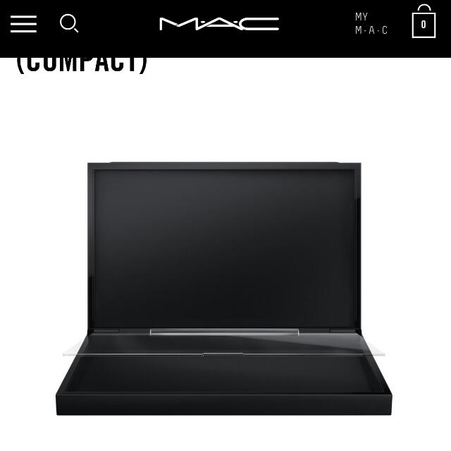 Selling This Dual Sided Magnetic Pallet From Mac. Got Another One As A Gift.