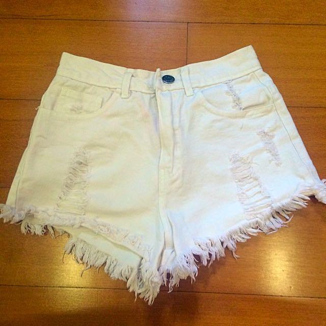 Short Pant / Cropped Denim