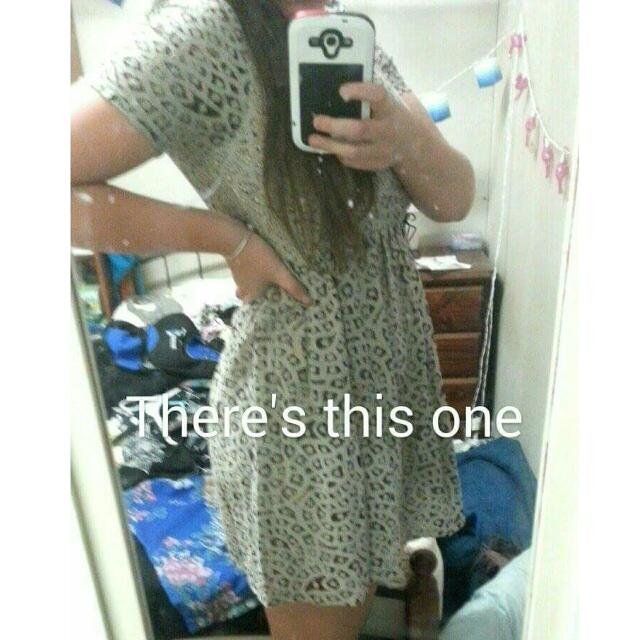 Size 10/M Dress 😊